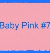 baby pink 7